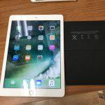 iPad5 バッテリー交換